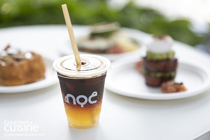 NOC ร้านกาแฟสุดฮิปจากฮ่องกงสาขาแรกในไทยใจกลางซอยสุขุมวิท 40