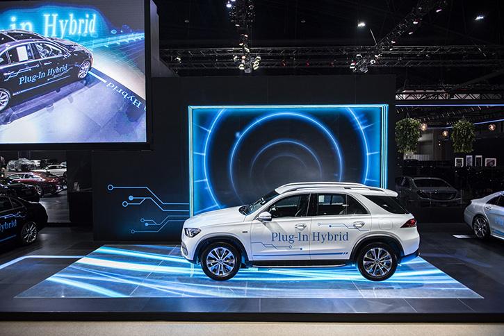 เมอร์เซเดส-เบนซ์  แชมป์ยอดขายรถยนต์ ไตรมาสที่ 1 ส่งมอบรถ 590,999 คันทั่วโลก เติบโตกว่า 20%