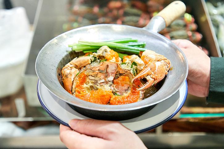 """สายกินพลาดไม่ได้!! กับงาน """"The Soul of Bangkok""""  รวบรวมความอร่อยจากร้านเด็ดร้านดัง…ที่สักครั้งต้องได้ลิ้มลอง"""
