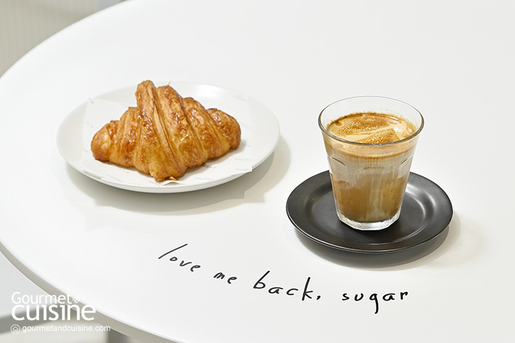 Blacksugar Cafe