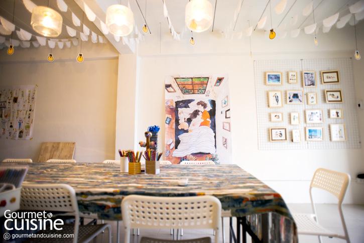 10 ml Café Gallery