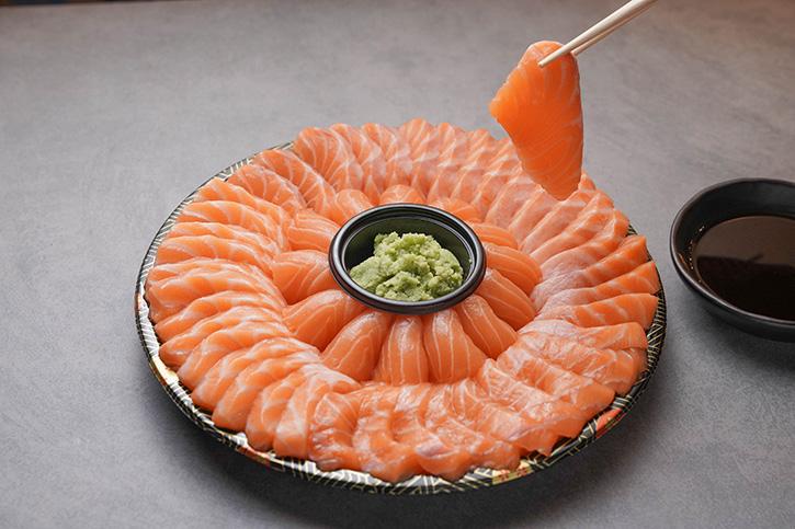 MAGURO Go บริการจัดส่งอาหารถึงที่ สดอร่อย สะอาด สะดวกมาพร้อมโปรโมชั่นพิเศษลดสูงสุดถึง 50%