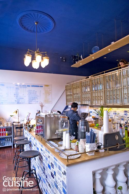 A Clay Café