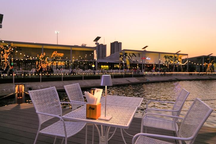 ชวนสายกินไปฟินกับ 5 เมนูซีฟู้ดสุดพิเศษที่ Breeze Café & Bar
