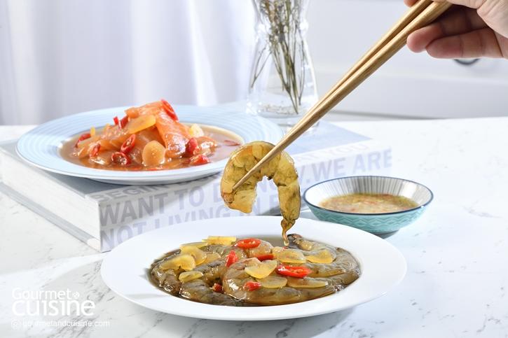 อร่อยฟิน อิ่มท้องไปกับอาหารเกาหลีเดลิเวอรี่ ออนนี่สายดอง