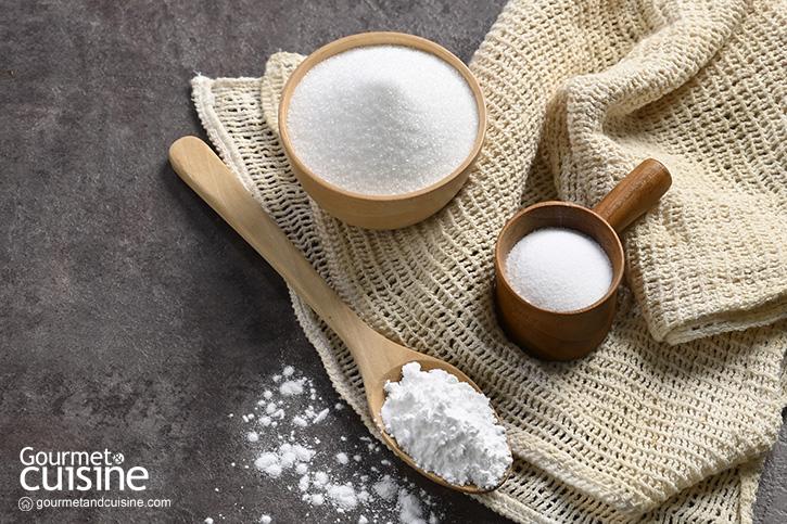 น้ำตาลอิริทริทอล