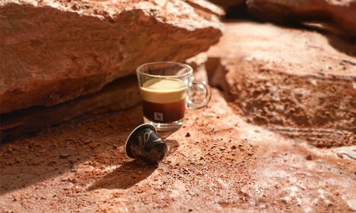 เนสเพรสโซเปิดตัว Reviving Origins KAHAWA ya CONGO กาแฟออร์แกนิกรสชาติใหม่จากคองโก