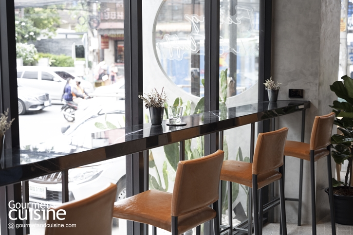Goose Café