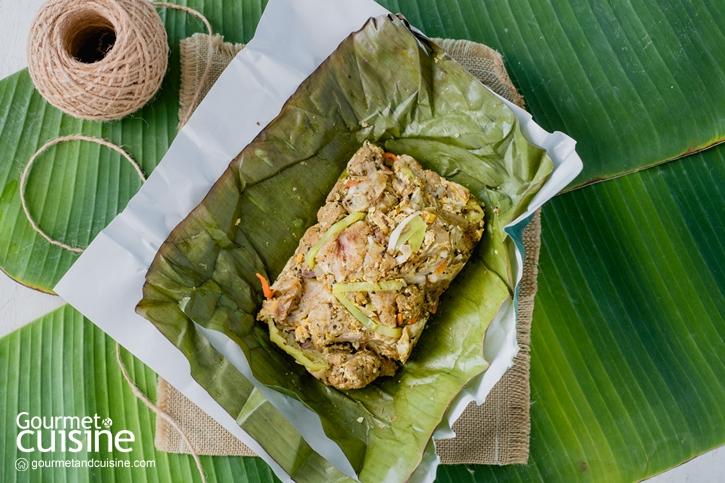 """เปิดประสบการณ์ชิมอาหารศรีลังกา จาก """"Cocolombo"""""""
