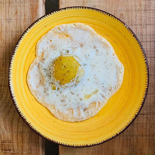 Yo Egg สตาร์ทอัพอิสราเอล สร้าง 'ไข่จากพืช' ที่จำลองออกมาได้เหมือนไข่จริง ๆ