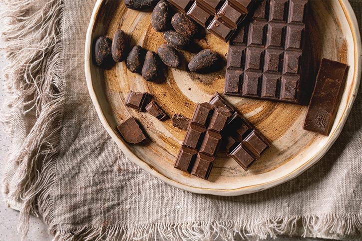 สายหวานต้องรู้! 10 ประโยชน์ช็อกโกแลต ต้อนรับวันช็อกโกแลตโลก (World Chocolate Day)