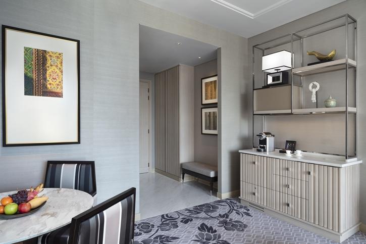 สินธร เคมปินสกี้ โรงแรมสุดหรู ให้คุณใกล้ชิดธรรมชาติมากกว่าที่คิด