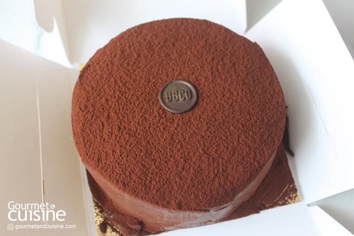 """ฟินเคลิ้มไปกับ """"Molten Cake The Series"""" ฝีมือเชฟจี-โชติพัฒน์ The Next Iron Chef @BBCO"""