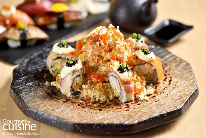 10. Sushi Yama