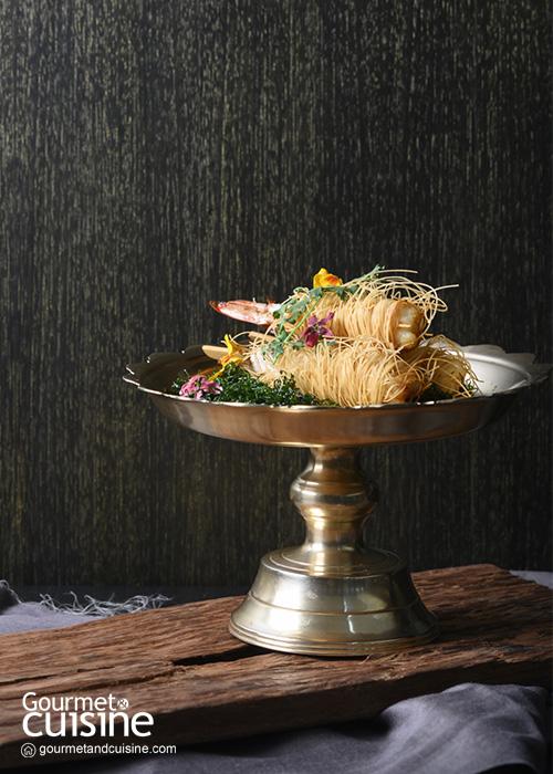 Tasty Thai Appitizers รู้จักอาหารว่างไทย