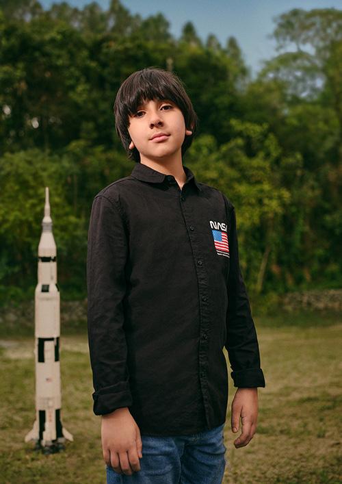 H&M เชิดชูให้เยาวชนเป็นบุคคลตัวอย่างแห่งโลกยุคใหม่