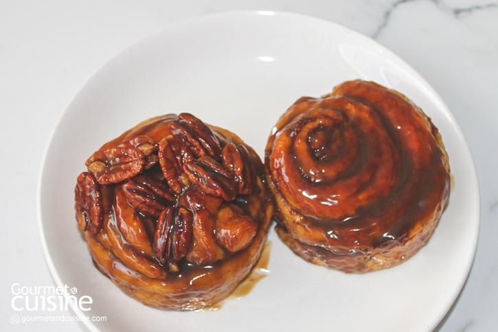 ชิมบริยอชเนื้อนุ่มฉ่ำเนย จาก Sai Coffee Cake ร้านขนมโฮมเมดรสอร่อย