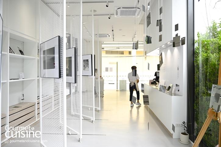 Mediums   พื้นที่ของคนรักศิลปะเปิด 24 ชั่วโมง แห่งเอกมัย