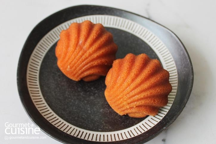 ละเลียดขนมโฮมเมดแสนอร่อย จากเตาอบน้อยๆ @Minioven.bkk