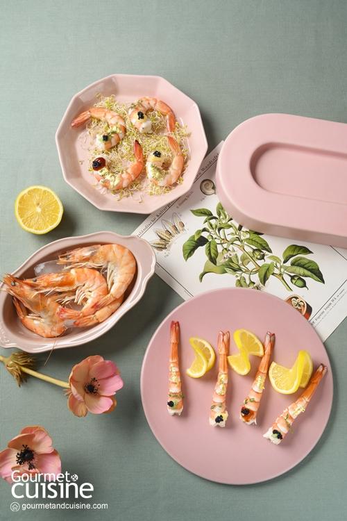 Shrimp Fancy จับน้องกุ้งมาแต่งแฟนซี
