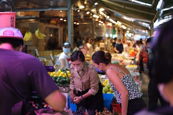 การท่องเที่ยวฮ่องกง X มิชลิน ไกด์ ปล่อยซีรีส์ Hong Kong Chefs' Playbook ที่ดูแล้วอยากไปหาของอร่อยกินที่ฮ่องกง