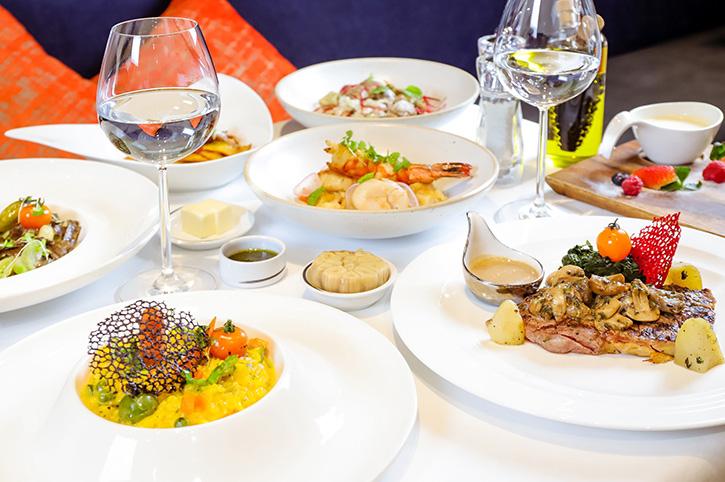 ปรับโฉมห้องอาหารดอน จิโอนวานนี่ใหม่ เริ่มต้นไตรมาสสุดท้ายของปีด้วยเมนูใหม่จากแคว้นลอมบาร์ดี