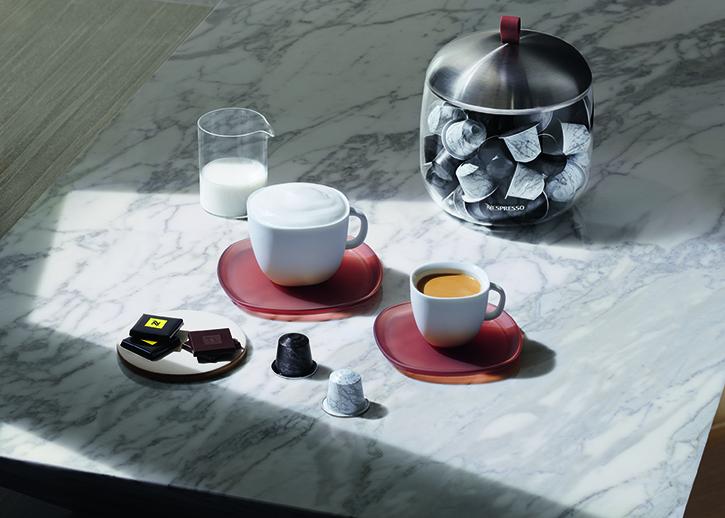 Nespresso ชวนดื่มด่ำรสชาติ-ประวัติศาสตร์ไร้กาลเวลา ผ่านกาแฟสไตล์อิตาเลียนใหม่ล่าสุด