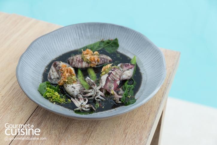 Sunrise Authentic Thai Seafood