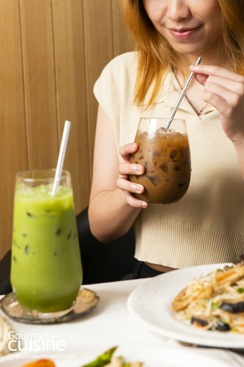 VIBE Coffee & Plant-Based Food ร้านอาหารเพื่อสุขภาพของคนยุคใหม่ ย่านทองหล่อ