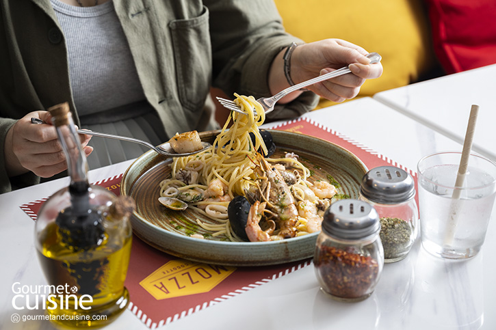 Buon Appetito! อร่อยไปกับ 10 อาหารอิตาเลียนสุดป๊อป เมนูยอดฮิตทั่วโลก