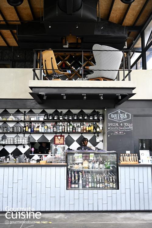 The Bridge Bar & Bistro