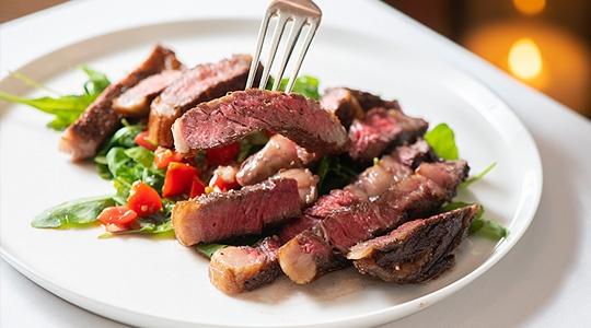Salvia อาหารอิตาเลียนดั้งเดิมในบรรยากาศแสนสบาย