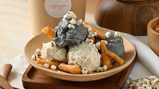 Mesa Ice Cream ไอศกรีมโฮมเมดทางเลือกใหม่ที่คนรักสุขภาพไม่ควรพลาด